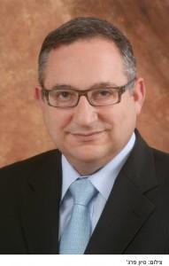 Barry Ben Zeev