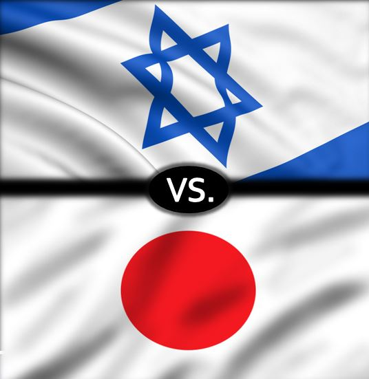 The Israeli economy is different from the Japanese one