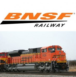 חברת הרכבות BNSF. יש לנו ממי ללמוד